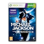 Michael Jackson The Game Kinect Compatible (XB3)
