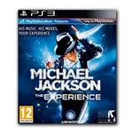 Michael Jackson The Game Move Compatible (PS3)