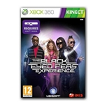 The Black Eyed Peas Experience Kinect (XB3)