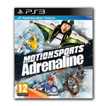 Motionsport Adrenaline Move (XB3)