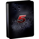 Dead or Alive 5 Collectors (PS3)