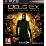 Deus Ex: Human Revolution Essentials (PS3)