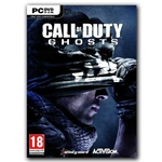 Call of Duty Ghost (PC)