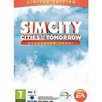 SimCity: Cities of Tomorrow Limited Edition (PC)