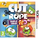 Cut the Rope (3DS)