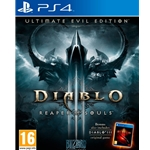 Diablo III Ultimate Evil Edition (PS4)