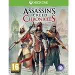 Assassin's Creed Chronicles Pack (XBOne)