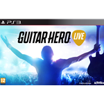 Guitar Hero Live Bundle (PS3)
