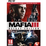 Mafia III Deluxe Edition (PC)
