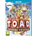 Captain Toad Treasure Tracker Nintendo Selects (WiiU)