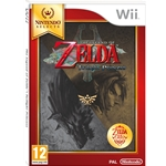 Zelda Twilight Princess (Wii)