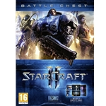 Starcraft II Battlechest (PC)