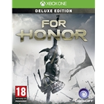 For Honor Deluxe Edition (XBox1)