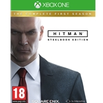 Hitman: The Complete First Season (XBox1)