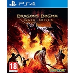 Dragon's Dogma Dark Arisen HD (PS4)