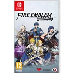 Fire Emblem Warriors (NS)