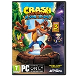 Crash Bandicoot N. Sane Trilogy (NS)