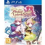Atelier Lydie & Suelle: Alchemists of the Mysterious Painting (NS)