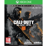 Call Of Duty Black Ops III Pro Edition (XBOXONE)