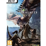 Monster Hunter World (PS4)