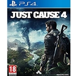 Just Cause 4 D1 Steelbook Edition (PS4)