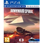 Downward Spiral HS VR (PS4)