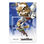 Amiibo Fox NO.6 (Supersmash)