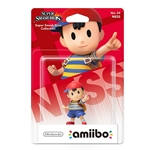 Amiibo Ness NO.34 (Supersmash)