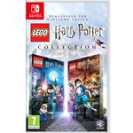 Lego Harry Potter Years 1-7 (NS)