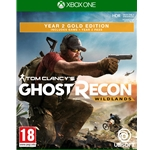 Ghost Recon: Wildlands Year 2 Gold Edition (XBOXONE)