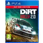 Dirt Rally 2.0 D1 Edition (PC)