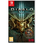 DIABLO III THE ETERNAL COLLECTION (Switch)
