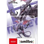 Amiibo Ridley (SUPERSMASH)