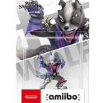 Amiibo Wolf (SUPERSMASH)