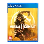 Mortal Kobat 11 (PS4)