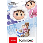 Amiibo Ice Climbers (SUPERSMASH)