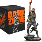 Tom Clancy's The Division 2 DARK ZONE COLLECTOR'S EDITION