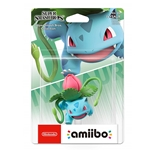Amiibo Ivysaur (SuperSmash)