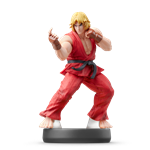 Amiibo Ken (SuperSmash)