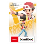 Amiibo Pokemon Trainer (SuperSmash)