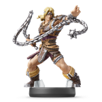 Amiibo Simon Belm (SuperSmash)