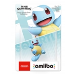 Amiibo Squirtle (SuperSmash)