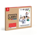 LABO VR Kit Expansion Set 2 (Bird & Wind Petal) SWITCH