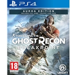 Ghost Recon Breakpoint Auroa Edition (PS4)