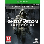 Ghost Recon Breakpoint Ultimate Edition (XBOXONE)