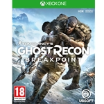 Ghost Recon Breakpoint (XBOXONE)
