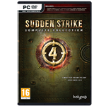 Sudden Strike 4 Complete (PC)