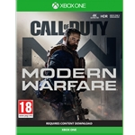 Call of Duty Modern Warfare (XBOXONE)