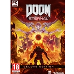 DOOM Eternal Deluxe Edition (PC)
