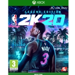 NBA 2K20 Legend Edition (XBOXONE)